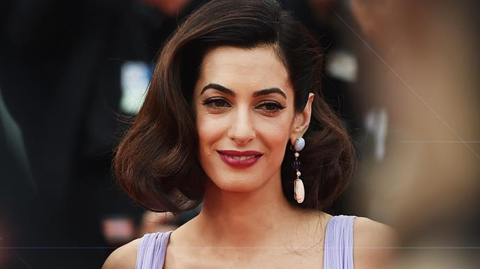 A Look Back At Amal Clooney's Most Stunning Beauty Moments
