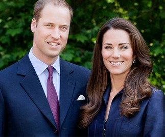 BREAKING: Kensington Palace Confirm That Kate Middleton Is In Labour