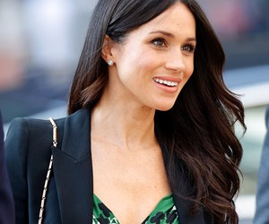 Everything Meghan Markle Did To Get The Body She Has Now