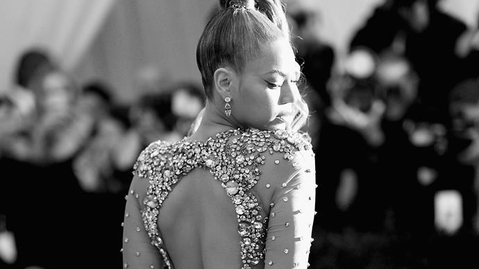 Beyonce Met Gala 2015 Givenchy