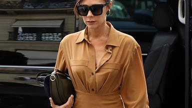 How Victoria Beckham Makes Her Outfits Look Instantly More Expensive