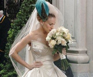 Sarah Jessica Parker Wants to Design Your Wedding Gown