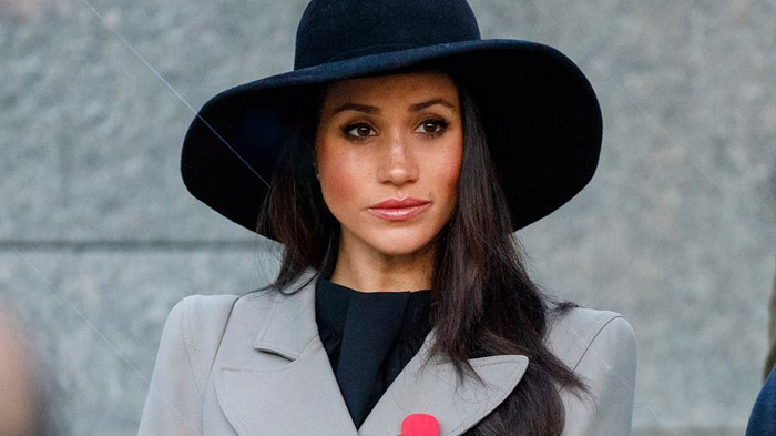 Meghan Markle Commemorates Anzac Day With Not One But Two Equally Stylish Outfits