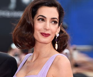 Amal Clooney's Hairstylist Just Landed Another Very High Profile Client