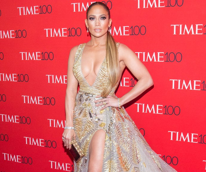 All The Must-See Red Carpet Arrivals From The Time 100 Gala