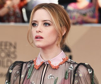 "Claire Foy Talks About The ""Embarrassing"" Gender Pay-Gap Scandal On 'The Crown'"