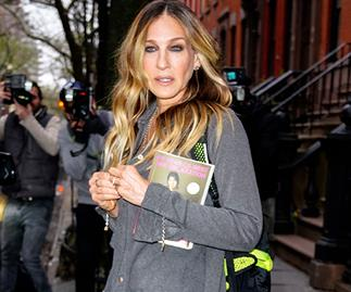 Is This Sarah Jessica Parker's Most Relatable Fashion Moment Ever?