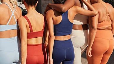 The Most Stylish Australian Activewear Labels On The Market