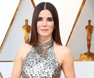 Sandra Bullock Responds To Plastic Surgery Claims