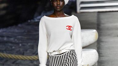 Chanel Took Us On A Literal Cruise For Their Cruise '19 Show