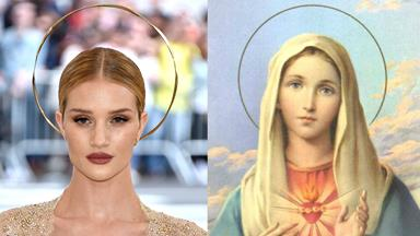 The Religious References Behind The 2018 Met Gala Looks