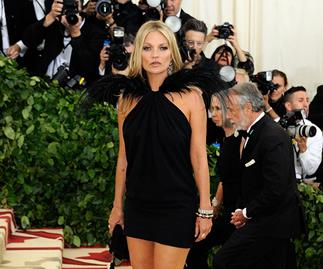 13 Guests Who Are Way Too Rich & Famous To Bother With The Met Gala's Theme