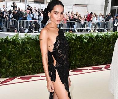 11 Celebrities Who Copied Other Stars' Met Gala Looks