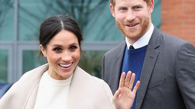 Prince Harry And Meghan Markle To Move Into A 21-Bedroom Apartment