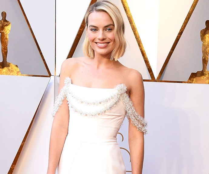 Chanel Just Launched Its First Campaign Featuring New Ambassador Margot Robbie