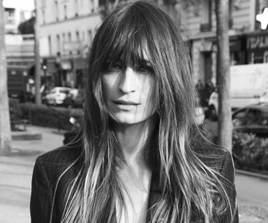 "What To Ask For If You Want ""French Girl Hair"""