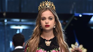 Lady Amelia Windsor, The 'Most Beautiful Royal' Isn't Invited To Prince Harry And Meghan Markle's Wedding
