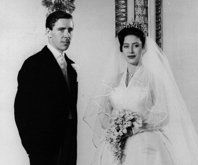 Princess Margaret wedding.