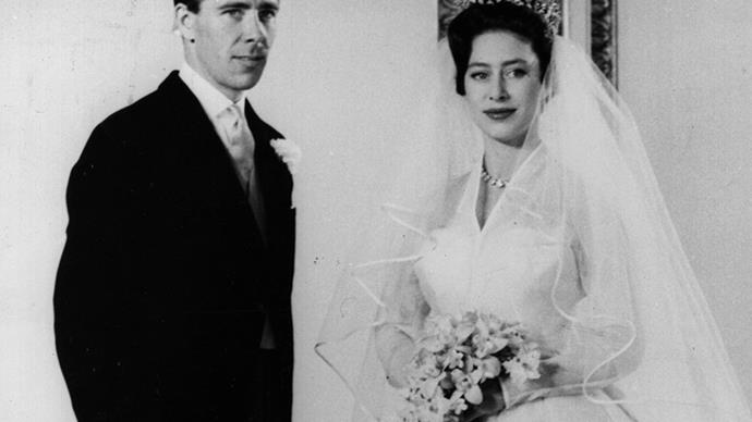 Princess Margaret wedding.