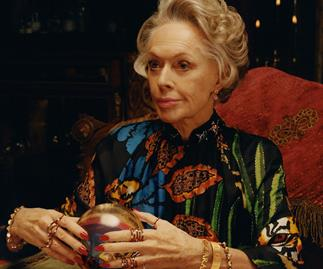 Dakota Johnson's Grandmother Tippi Hedren Was Tapped To Star In Gucci's Latest Campaign