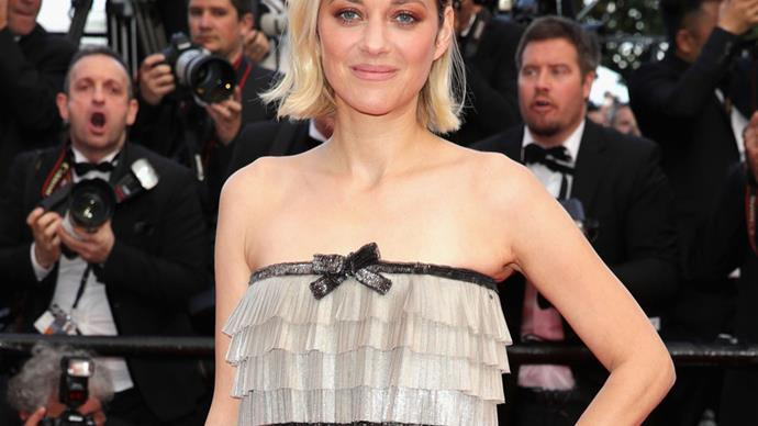 French Actress  Marion Cotillard Watched The Kardashians To Prepare For Her Latest Role
