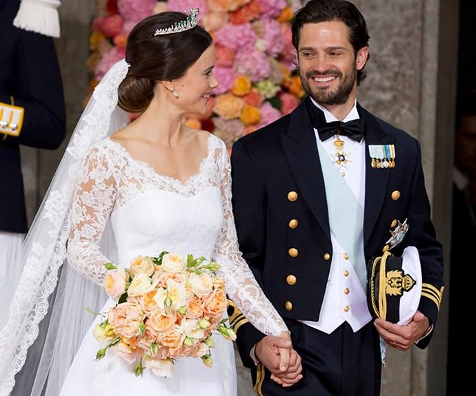best royal weddings