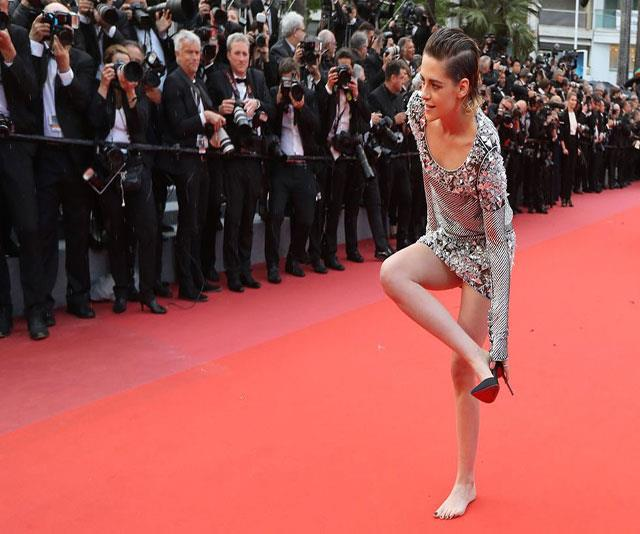 In Praise of Kristen Stewart: The Non-Conformist Actress We All Need