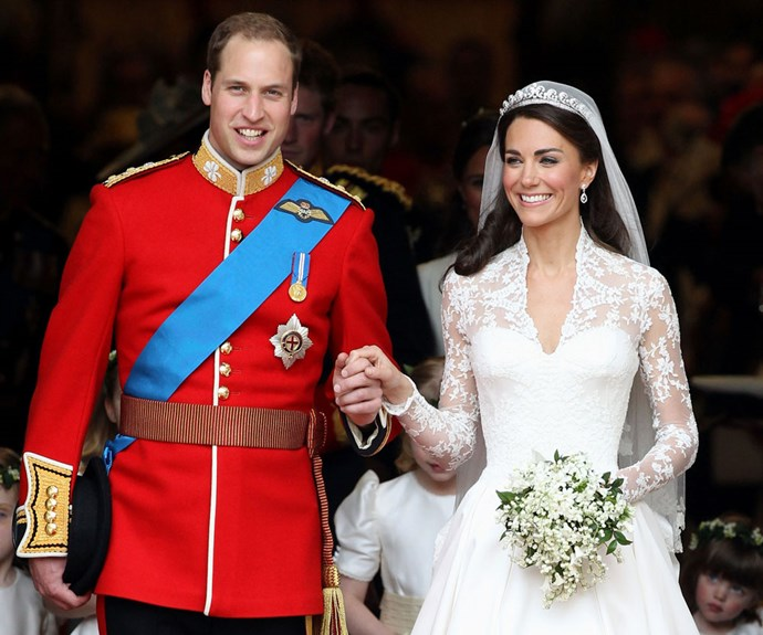 How Kate Middleton Went From 'Commoner' To Future Queen