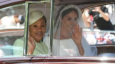 Meghan Markle's Wedding Dress: Everything We Know