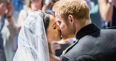 Meghan Markle's Royal Wedding Tiara: Every Sparkling Detail