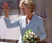 Prince Harry's Wedding Gift To Meghan Markle Was Princess Diana's Aquamarine Ring
