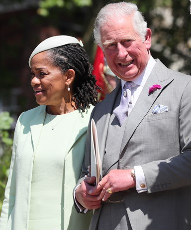Prince Charles Made Everyone Cry With His Wedding Reception Speech