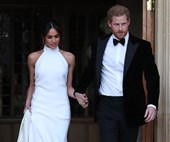 Everything We Know About The Royal Wedding Reception