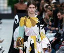 Kaia Gerber Just Landed Her First Valentino Campaign