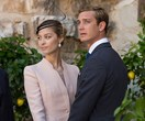 A Royal Baby Was Just Born In Monaco, And He's Grace Kelly's Great Grandchild