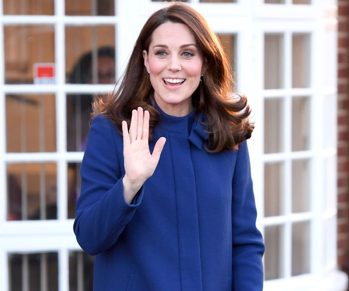 Kate Middleton May Not Make Another Public Appearance Until October