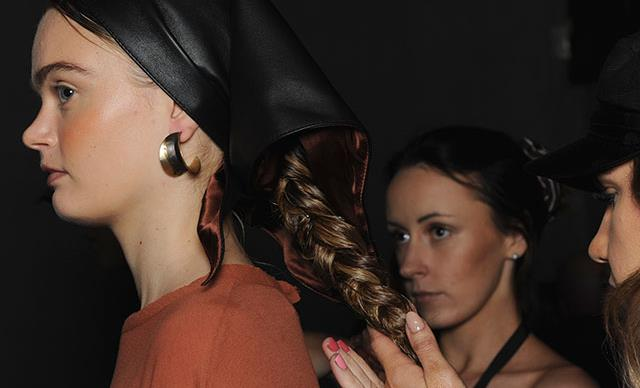 Backstage Heroes: The Must-Have Beauty Products From Fashion Week