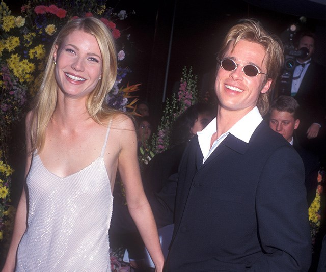 Gwyneth Paltrow Opens Up About the Night Brad Pitt Confronted Harvey Weinstein