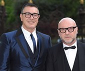 Stefano Gabbana Again Appears To Dismiss The #MeToo Movement