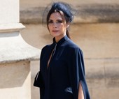 Victoria Beckham On Her True Feelings About Meghan Markle's Wedding Dress