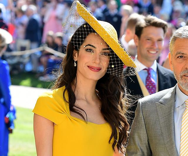 royal wedding guest outfit