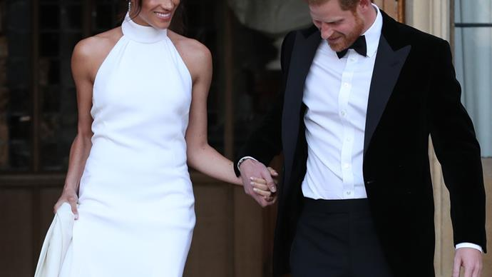 Prince Harry And Meghan Markle Have Plans To Buy A House In Australia