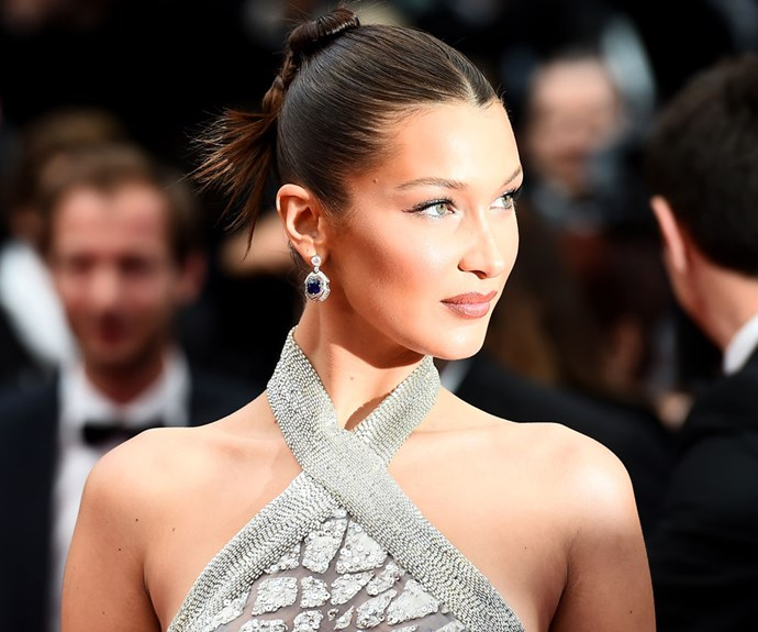Dior Is Set To Launch 40 New Foundation Shades And A Palette Designed By Bella Hadid