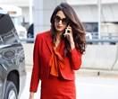 25 Amal Clooney Outfits That Nail The Corporate Chic Brief
