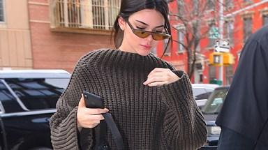 Kendall Jenner Linked To Australian Star Basketballer
