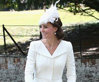 No, Kate Middleton Didn't Recycle Her Dress For Meghan Markle And Prince Harry's Wedding