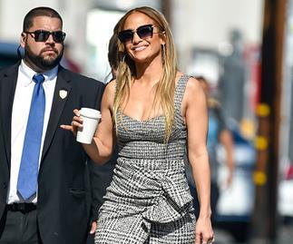 Jennifer Lopez Designer Handbag