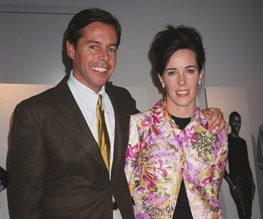 Kate Spade's Husband Releases Statement Following Her Death