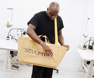 IKEA x Virgil Abloh Will Make You Want To Redecorate Your Entire House