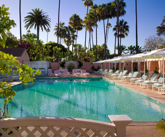 The Luxury Lover's Guide To A Family Holiday In California
